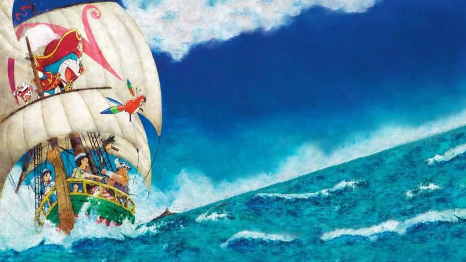 Doraemon The Movie Nobita S Soundtrack Music Complete