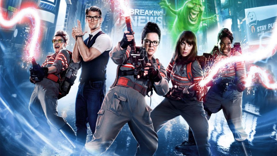 Ghostbusters 2016 Soundtrack Music  Complete Song List