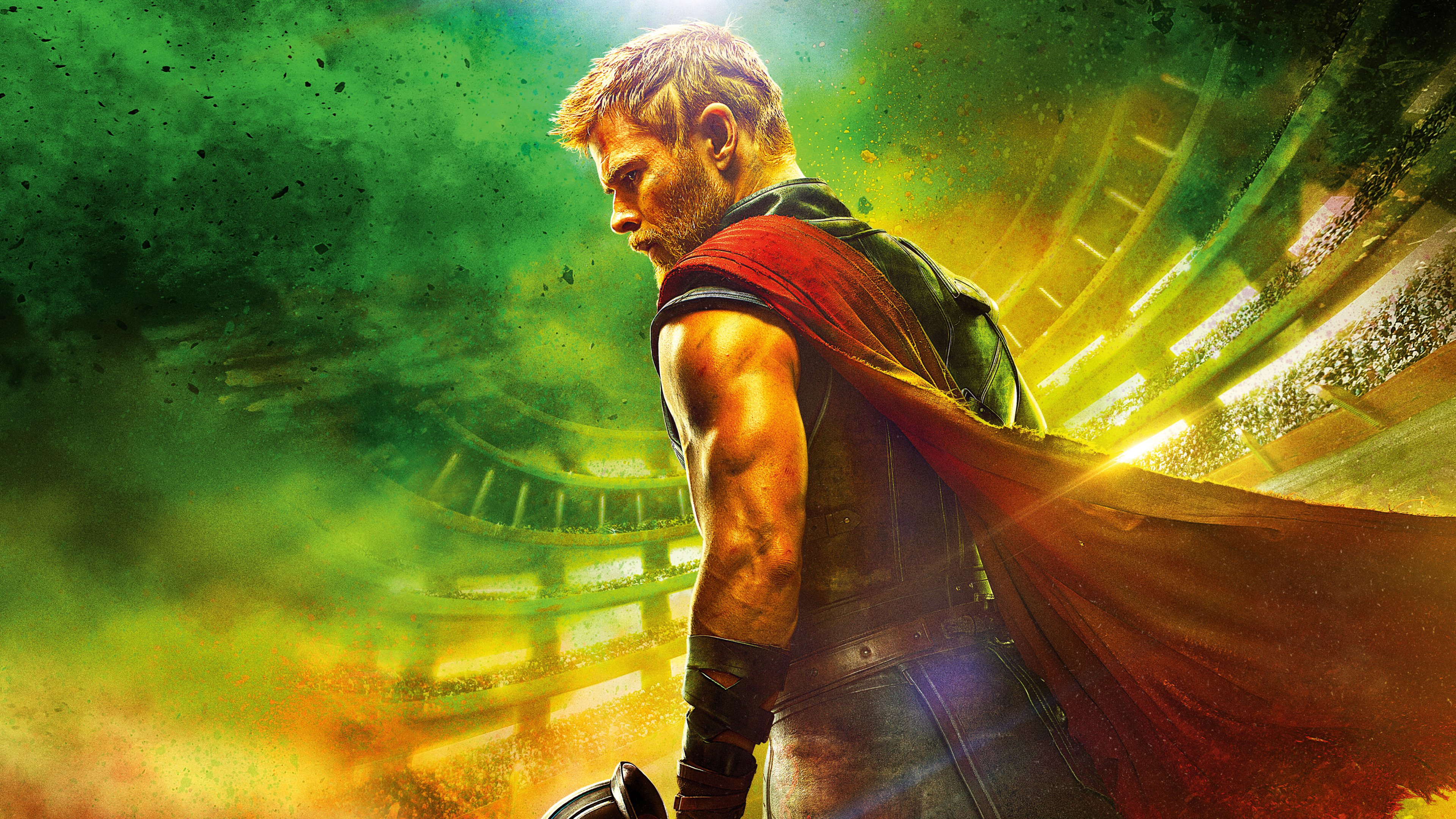 Thor Ragnarok Soundtrack Music Complete Song List Tunefind