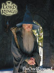 [ Gandalf - Click for Larger View ]