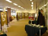 Tolkien Exhibit in Frankfurt