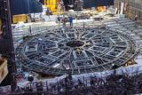 Lord Of The Rings wheels out stage for £25m musical