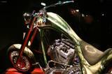 LOTR Exhibit in Germany - LOTR Chopper