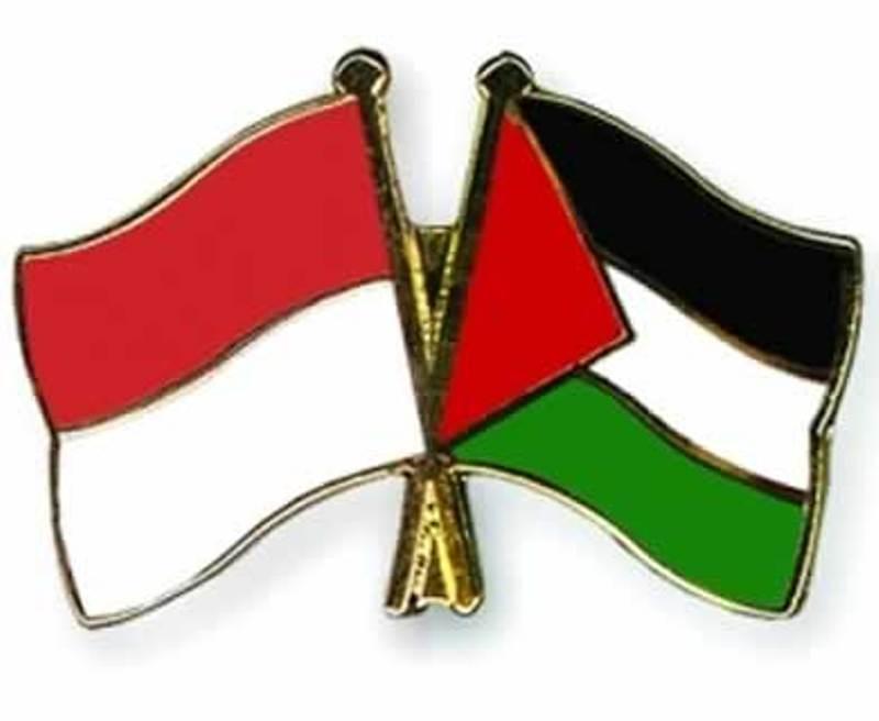 Abbas Curhat soal Palestina ke Jokowi  Okezone News