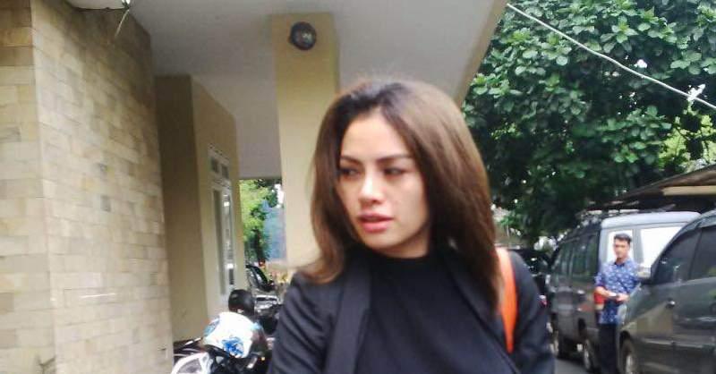Nikita Mirzani Cabut Gugatan