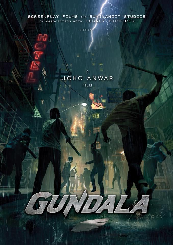 Nonton Film Online Gundala : nonton, online, gundala, Tantangan, Terbesar, Anwar, Untuk, Garap, Gundala, Okezone, Celebrity
