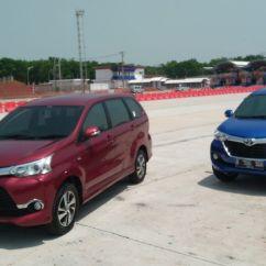 Penggerak Roda Grand New Avanza Velg Yaris Trd Toyota Terbaru Pertahankan Belakang Okezone News