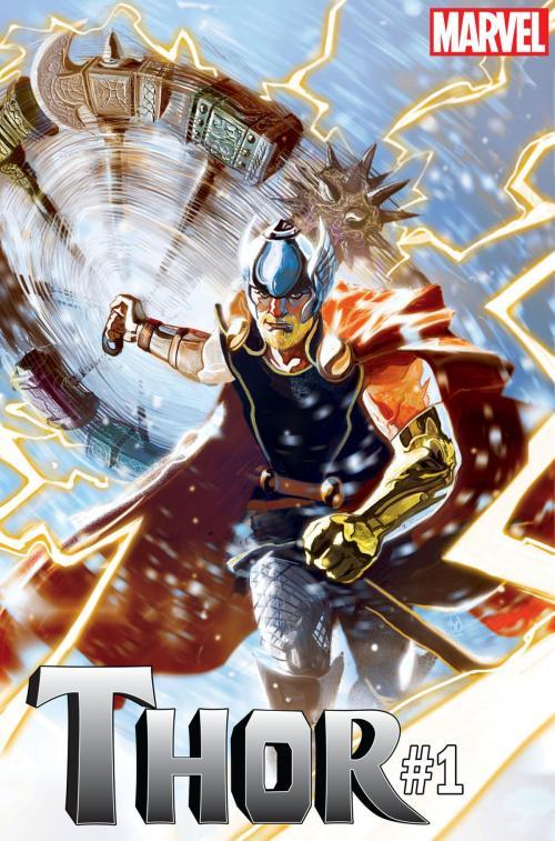 Thor: Love and Thunder akan dirilis pada 5 November 2021. (Foto: Marvel Studios)