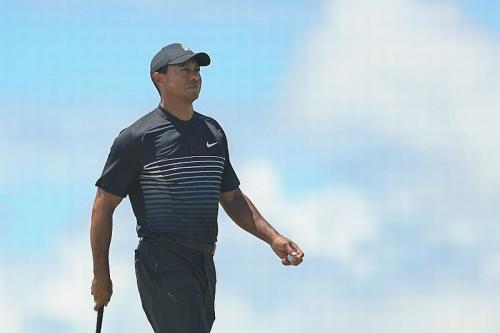 Tiger Woods punya kekayaan melimpah
