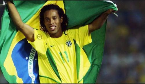 Ronaldinho (Foto: Istimewa)