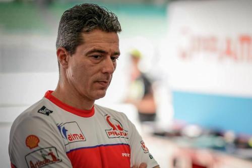 Francesco Guidotti (Foto: MotoGP)