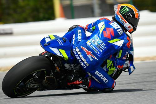 Alex Rins (Foto: MotoGP)