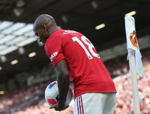 Ashley Young (Foto: Man United)