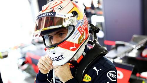 Max Verstappen berencana menghabiskan waktu dengan bermain game (Foto: Red Bull Racing)
