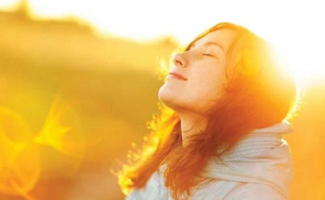 Sinar Matahari Kaya Manfaat Berjemur Yang Baik Jam Berapa