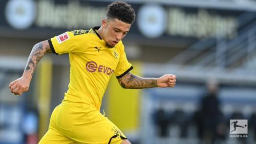 Photo / Bundesliga