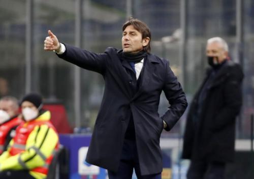 Antonio Conte (Foto: Reuters)