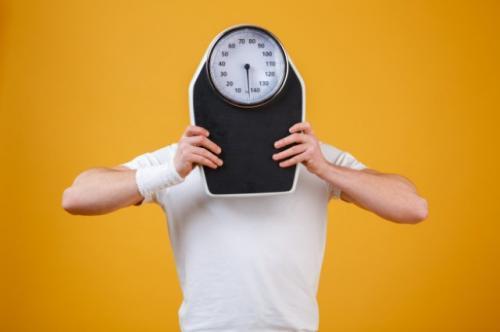 Ilustrasi menurunkan berat badan. (Foto: Drobotdean/Freepik)
