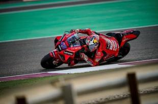 Jack Miller explains why he didn't finish on Qatar MotoGP podium in 2021: Okezone Sports