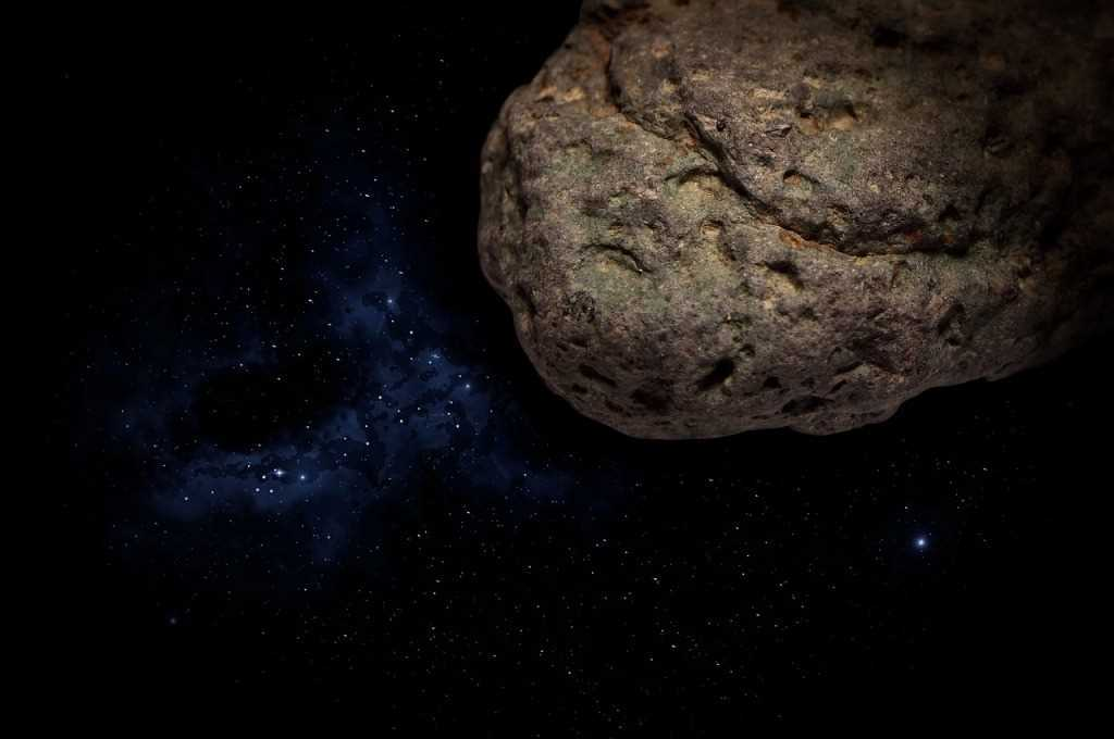 Asteroida bliska Ziemi 29 kwietnia 2020