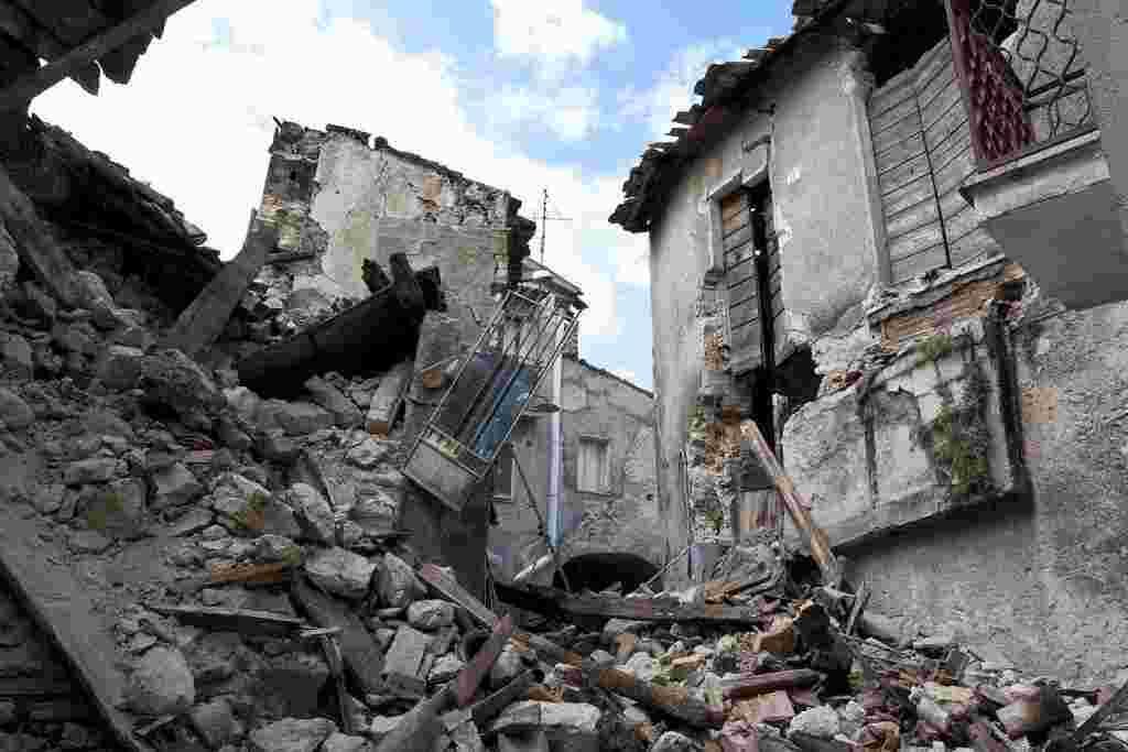 Erdbeben in Indonesien 2. August 2019