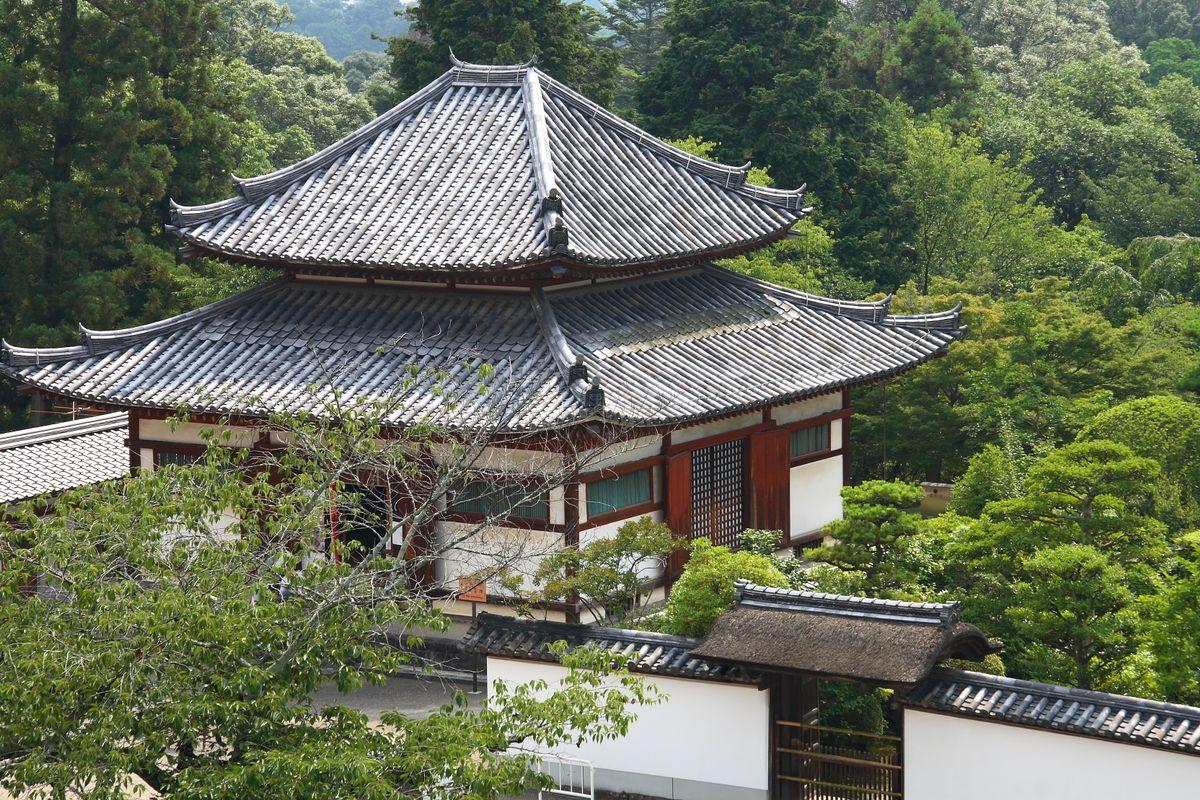 6 Choses Que Vous Ignoriez Sur Les Maisons Japonaises Hundredrooms Fr