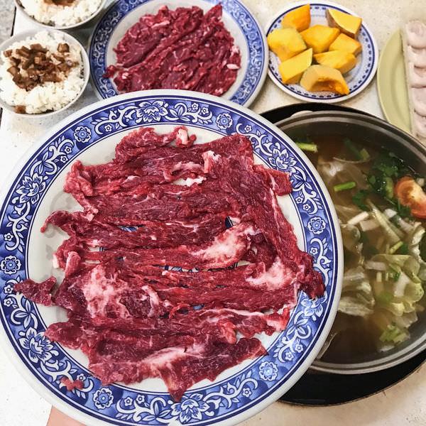 (台南美食/仁德區)阿裕牛肉湯~上港有名聲下港有出名ㄟ排隊美食!新鮮牛肉好吃沒話說!阿裕美名不是浪得虛名!