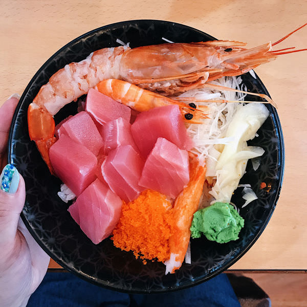 (台南)彩虹日本料理