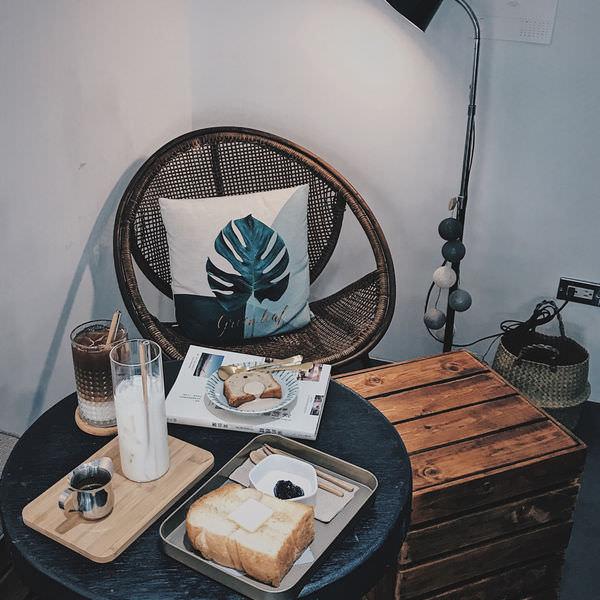 (台南)路咖啡