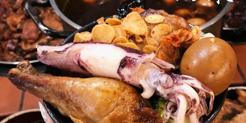 (台南美食/中西區)香香老師私房菜~ 國華街人氣美食,隱藏於市場內古早味的好味道!