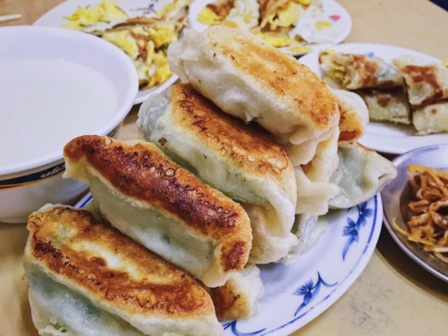 (台南美食/北區)張記早餐店~九六新村在地四十年的眷村老味道,從小吃到大!