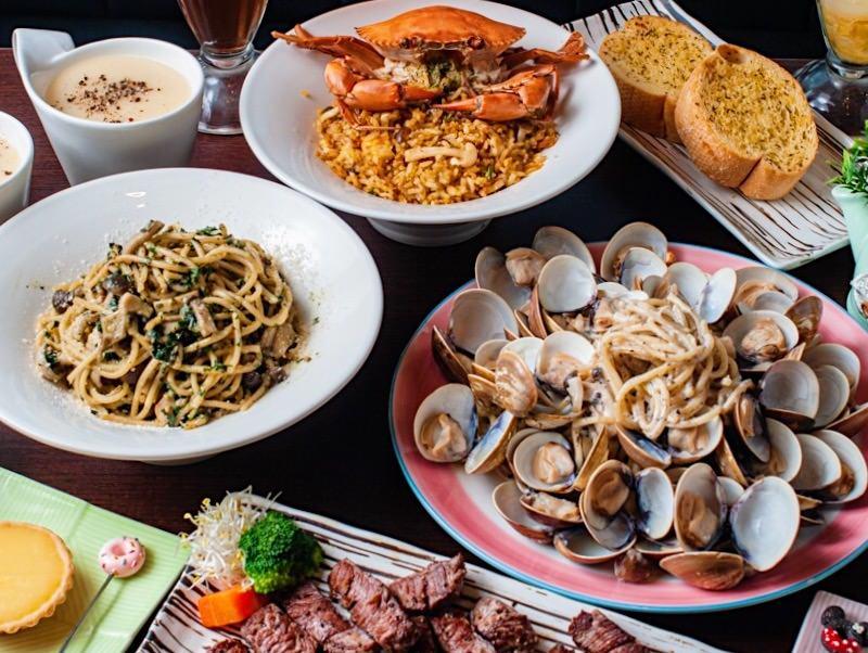 (台南美食/北區)平價小餐館提供令人驚艷的高水準餐點 【小資食代】前夏慕尼廚師 的美味廚房!