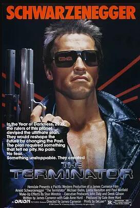 終結者1/未來戰士 線上看BD1280高清中英雙字版 - 雷電雲 - 科幻片 - Gimy TV 劇迷