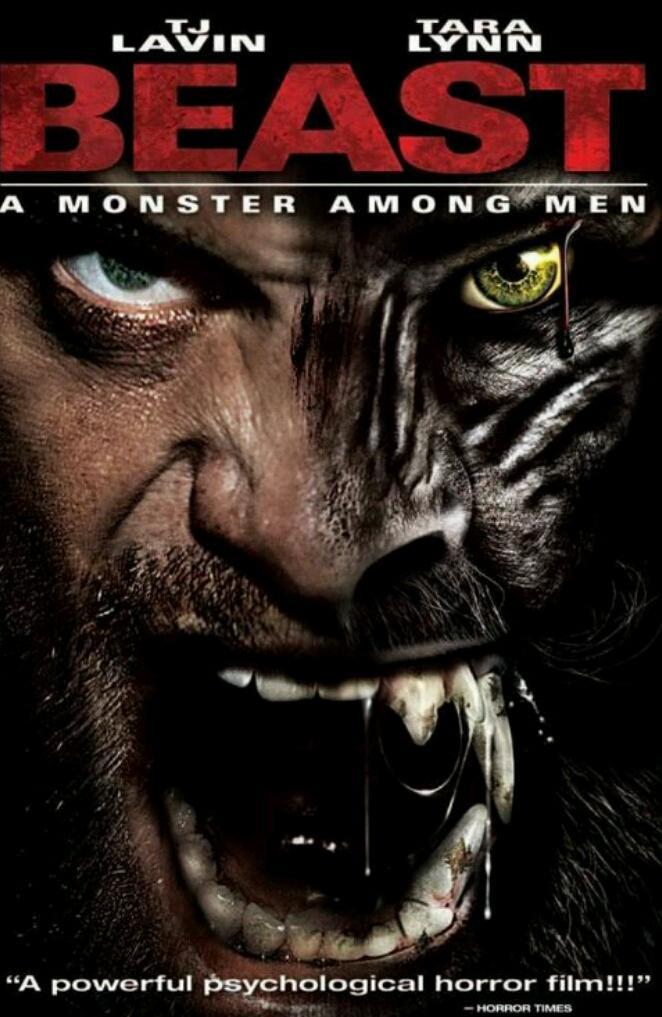 野獸:人類怪物 線上看 - 動作片 - Gimy TV劇迷