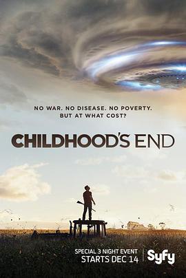 童年的終結 - 美劇線上看 - 小鴨影音