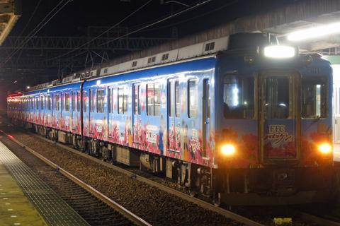 【近鉄】2800系AX11編成五位堂入場