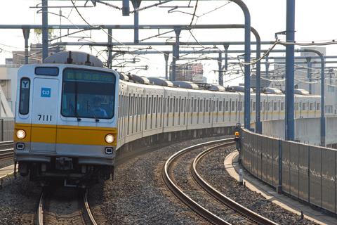 【西武】6.14ダイヤ改正(池袋線編)