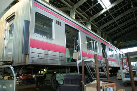 【JR東】長野総合車両センター一般公開