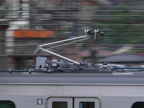【JR東】E233系マト1編成細部写真