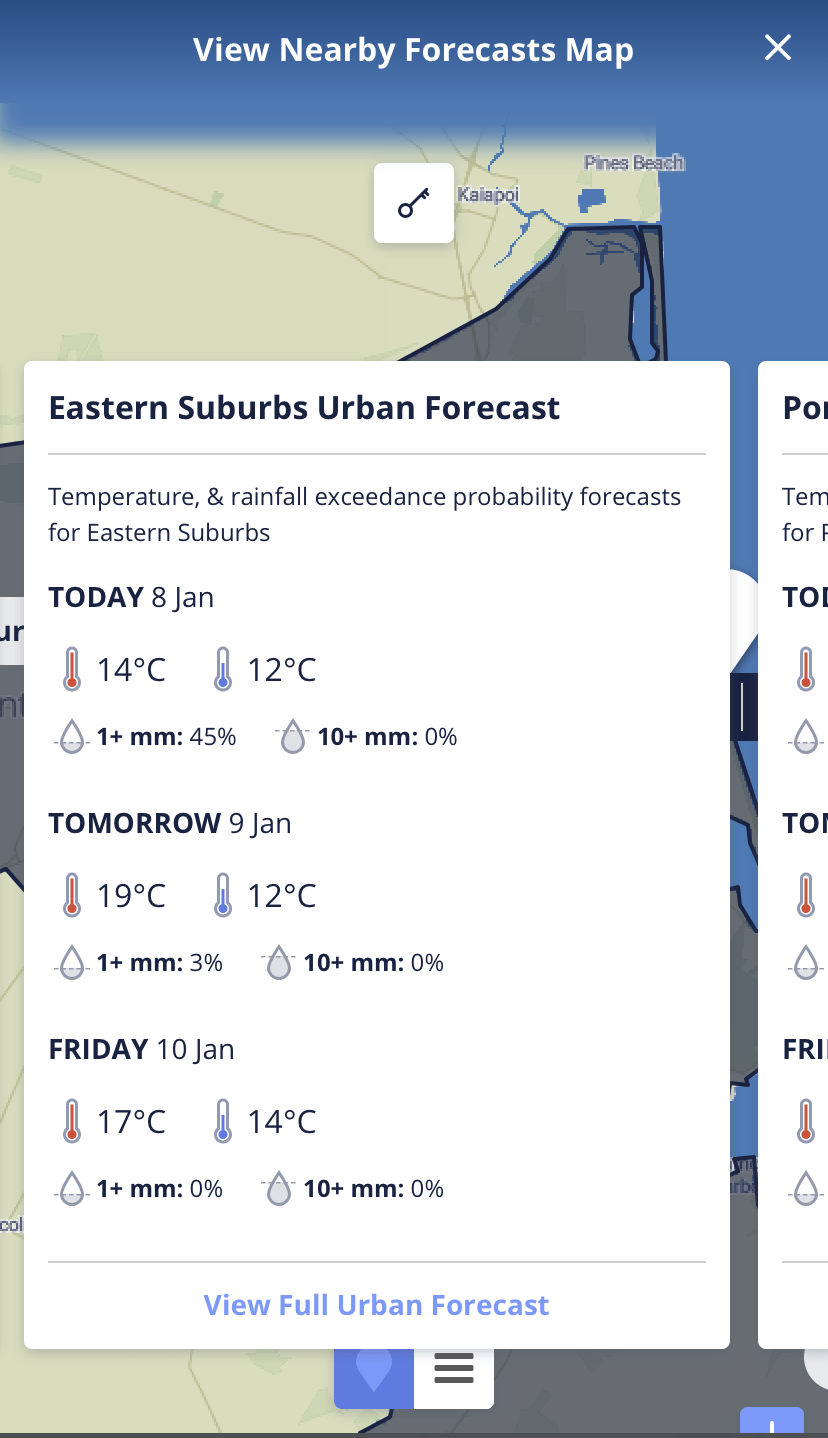 紐西蘭天氣一日四季。怎麼穿? 最佳旅遊季節?氣溫、降雨量怎麼查? MetService - 一娃一貝。一期一會