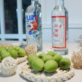 梅酒DIY做法,米酒、伏特加比例怎麼抓 | 梅酒怎麼做,一篇教你超簡單步驟