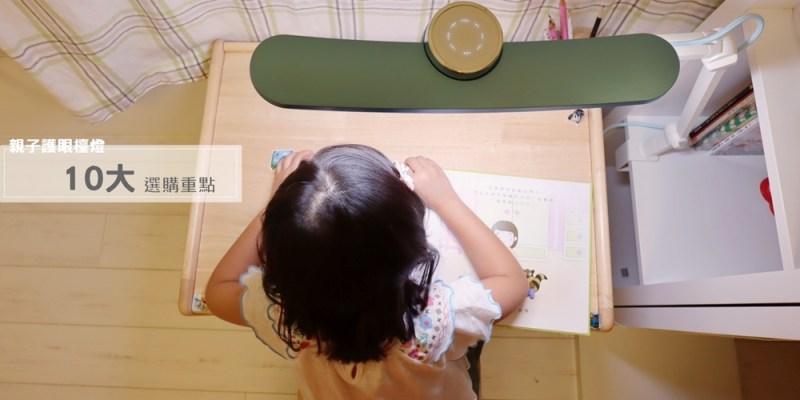 BenQ WiT MindDuo光學升級版推薦|親子共讀護眼智慧檯燈怎麼選?小一兒童房必備