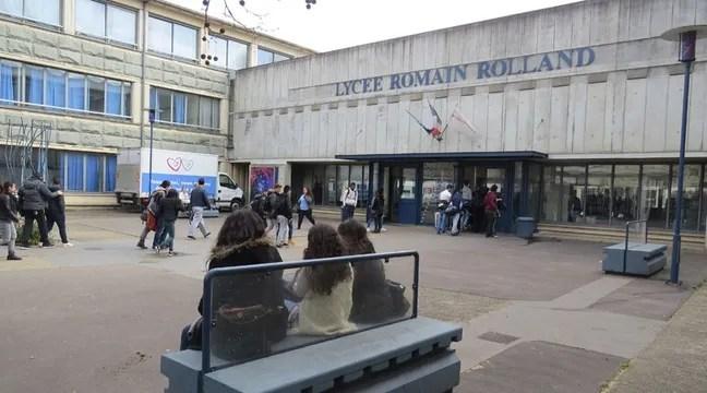 Classement des lyces Ltablissement ZEP Romain Rolland de Goussainville a dexcellents rsultats
