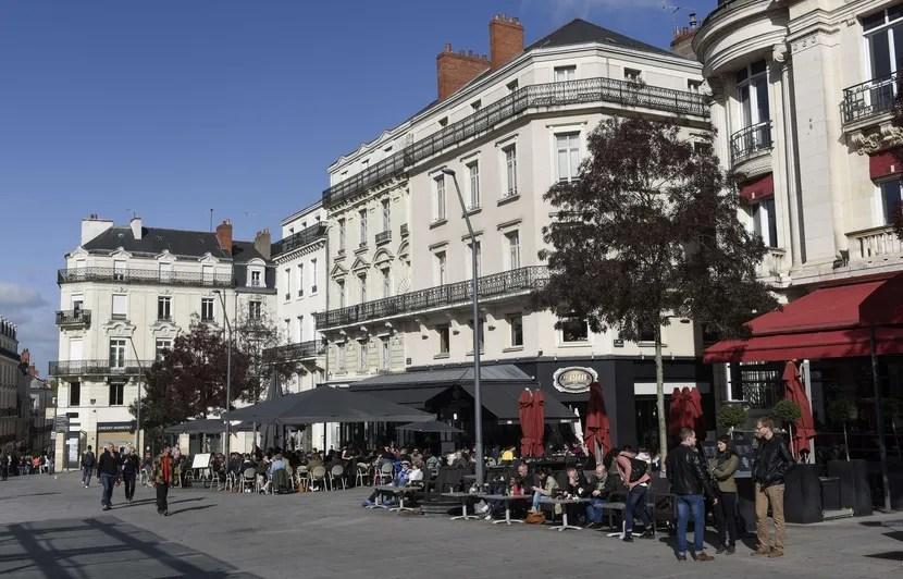 Prix De L Immobilier A Angers Quels Sont Les Quartiers Les Plus Prises