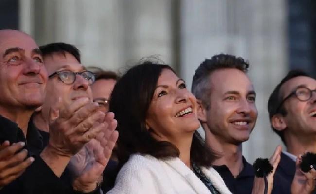 Résultats Des Municipales 2020 à Paris Zéro Stress Et