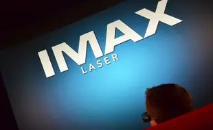 imax laser