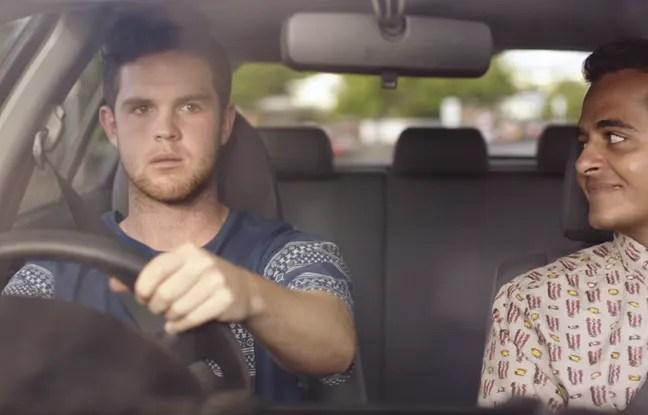 La campagne a été mise en ligne le 27 mars dernier par l'agence en charge des transports en Nouvelle Zélande.