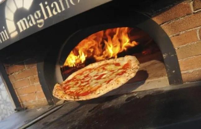 Un mafioso italien s'est reconverti en pizzaiolo