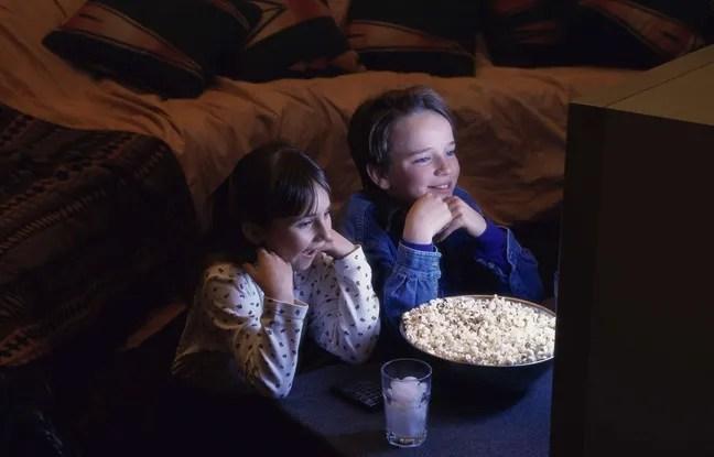 Les choix alimentaires des enfants sont souvent influencés par la publicité.