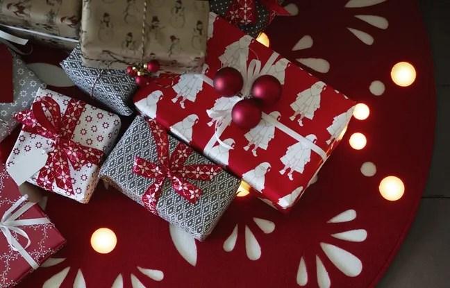 La corvée des cadeaux de Noël ? très peu pour vous !